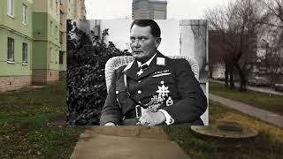 Объект L. Секретная немецкая лётная школа в Липецке. Был ли Герман Геринг в Липецке?!