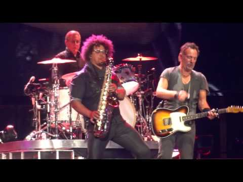 Land Of Hope And Dreams - Bruce Springsteen, Madrid 2016