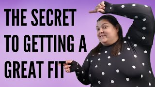 Zozo Suit: How To Get Accurate Results. Plus Size Review: Tool for Sewing & fitness tracking