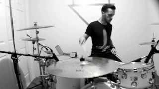 The Neighbourhood - W.D.Y.W.F.M. (Drum Cover by Kevin Fields)