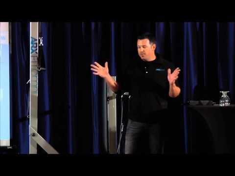Part 1 of 4 | ARx Fit Omni | Mark Alexander