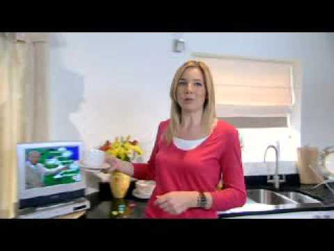 ITV Tyne Tees News promo