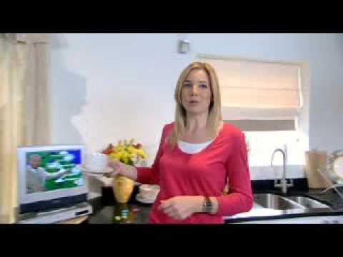 ITV Tyne Tees News promo
