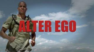 David Goggins - ALTER EGO