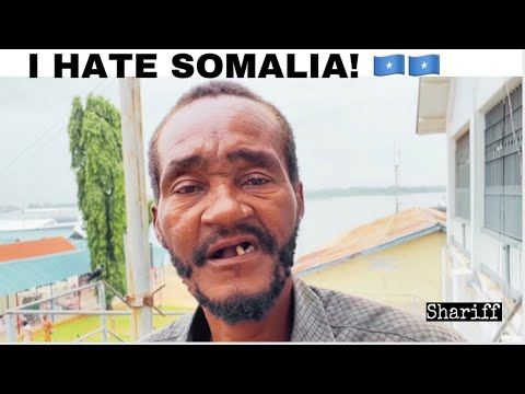 THEY HATE SOMALIA !!! WATCH THIS!