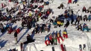 Val Thorens 2012 Ski Trip Edit