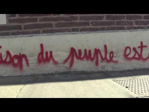 Yec'hed mat Rennes! - Teaser 04/06 luglio '16