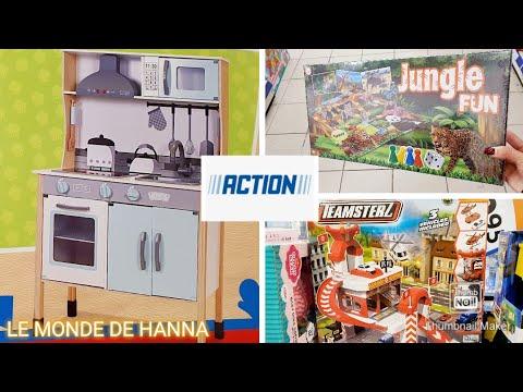 Download ACTION ARRIVAGE 06-12 JOUETS IDÉES CADEAUX
