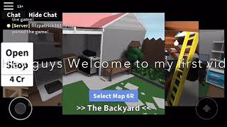 How blind are these guys!!! Hide and seek Roblox