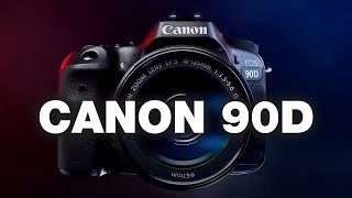 Canon 90D is Coming! Should You Upgrade?