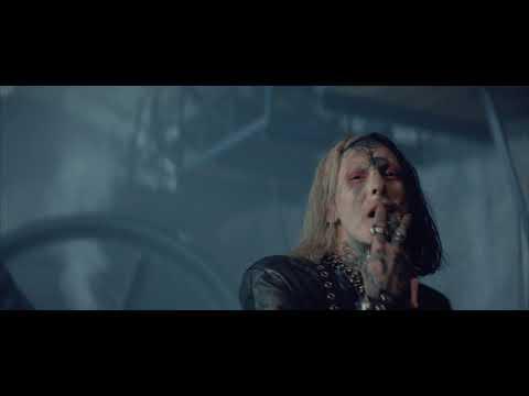 GHOSTEMANE - LAZARETTO (OFFICIAL VIDEO)
