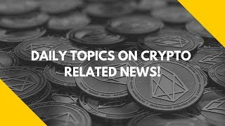 crypto related news best news