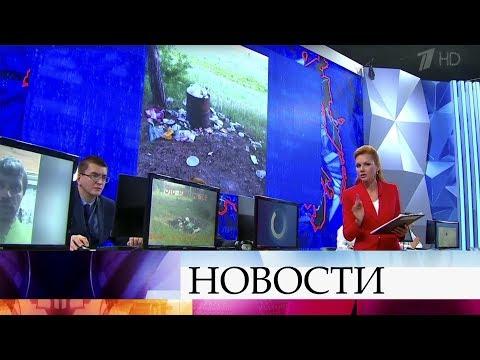 """Поручения Владимира Путина после """"Прямой линии"""" уже выполняются."""