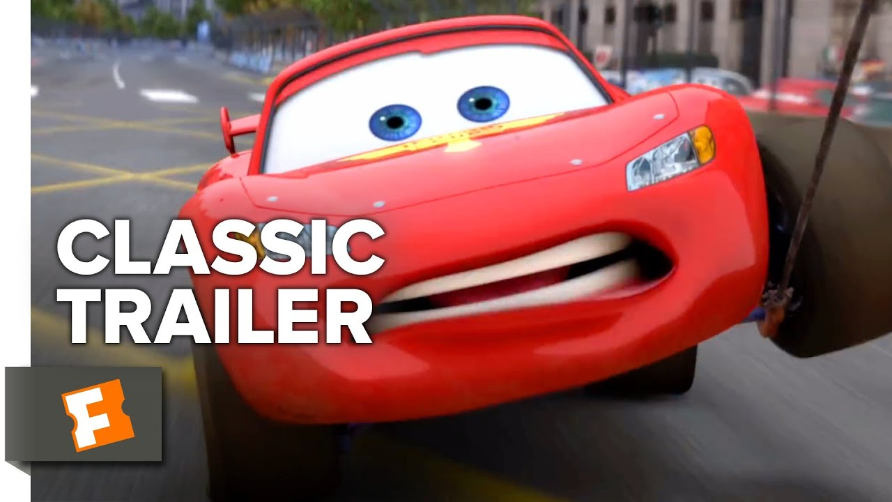 Cars 2 2011 Trailer 1 Movieclips Classic Trailers Youtube