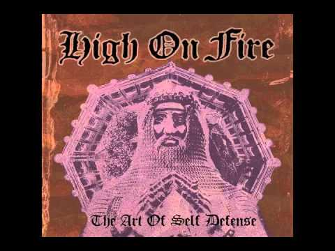 High On Fire - Master of Fists