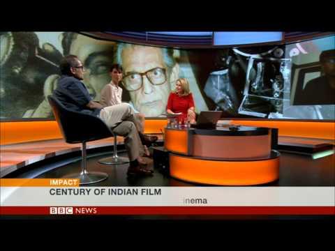 The legacy of Satyajit Ray