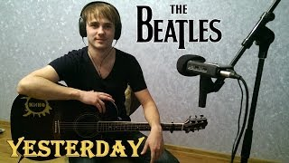 Yesterday — The Beatles (cover version)