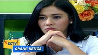 Orang Ketiga Afifah Gegana Karena Mulai Cemburu Rangga Dekat dengan Rossy Episode 262