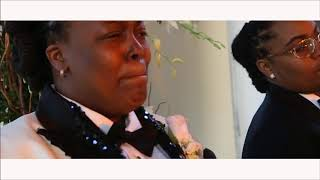 Video Lesbian Weddings (Zakia and Vierra ) download MP3, 3GP, MP4, WEBM, AVI, FLV Mei 2018