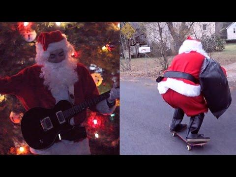 Santa Dreams - Indie Christmas Song