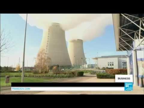 Business: France's EDF, Areva agree nuclear reactor deal