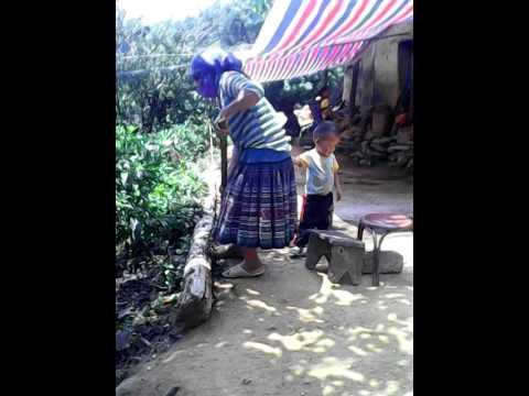 xã Dìn Chin - Huyện Mường Khương - Tỉnh Lào Cai. Phần 1.