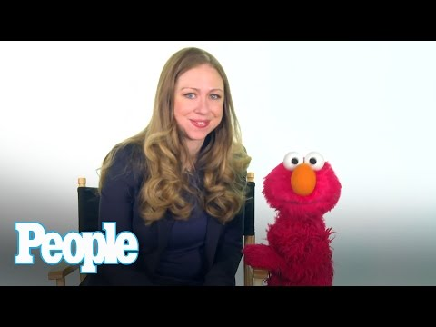 Chelsea Clinton Talks About 'Beautiful' Baby Charlotte   People