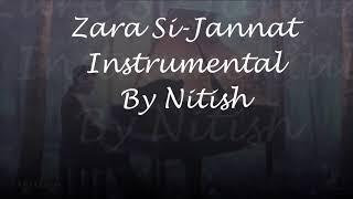 Jannat Zara sa Instrumental Cover Yamaha PSR S-770
