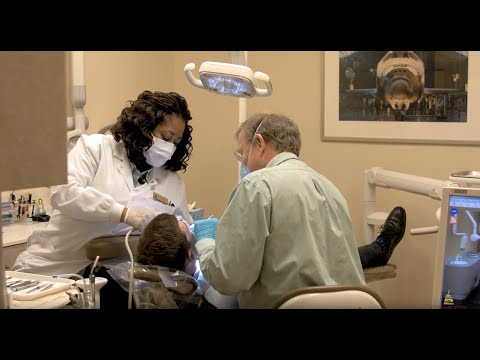 Dental Implants at City Smiles DC