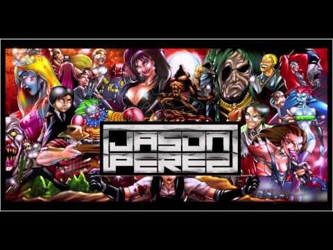 Knife Party - LRAD (Jason Perez Monster Mashup)