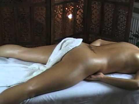 Massage Ma-Uri
