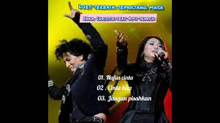 Inka Christie feat Amy search II NAFAS CINTA II CINTA KITA II JANGAN PISAHKAN