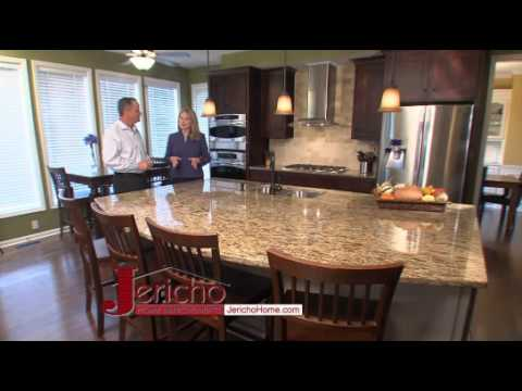 Kitchen Remodel Kansas City -- Jericho Home Improvements -- Kitchen ...