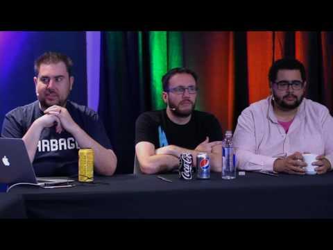 E3 We Talk Over The Microsoft Press Conference