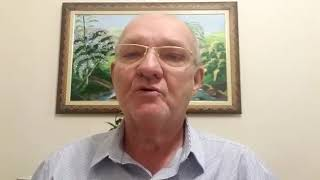 Leitura bíblica, devocional e oração diária (15/07/20) - Rev. Ismar do Amaral