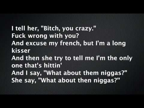 Nicki Minaj - High School (lyrics)