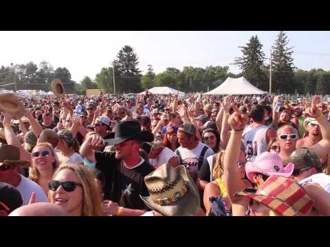 Countryfest 2015 Highlights