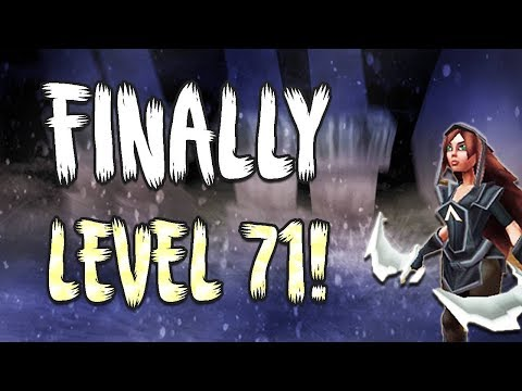 Arcane Legends - Finally Level 71!