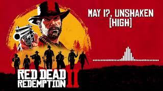 Red Dead Redemption 2 Official Soundtrack - May I, Unshaken (High) Video