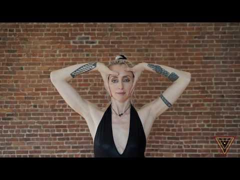 SOS Yoga Sequence 1