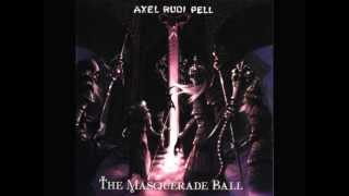 Watch Axel Rudi Pell The Masquerade Ball video
