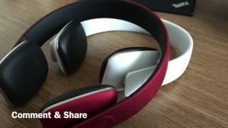 LEME Bluetooth headphones Review!