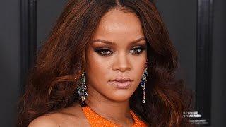 Rihanna Reacts To Kylie Jenner & Travis Scott Romance