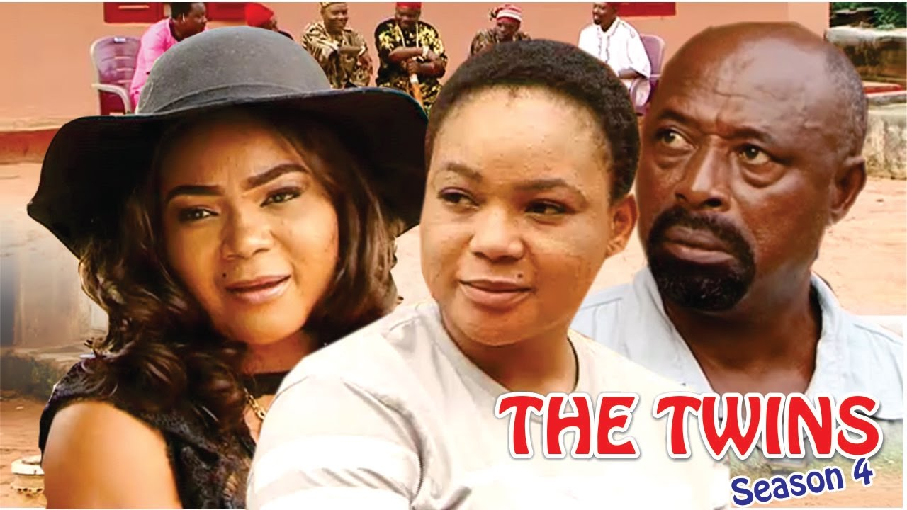 the twins season 4 2016 latest nigerian nollywood movie youtube