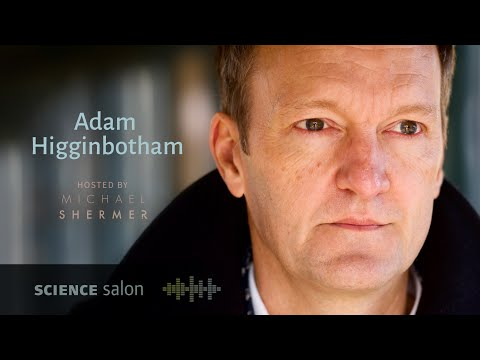 Adam Higginbotham — China Syndrome II: The True Story of What Happened at Chernobyl (SALON #  53) Mp3