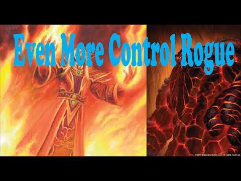 More Control Rogue