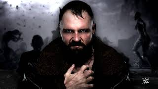 "Dean Ambrose 5th WWE Theme Song - ""Retaliation"" (V2) [Air Raid Sirens] with Arena Effects"