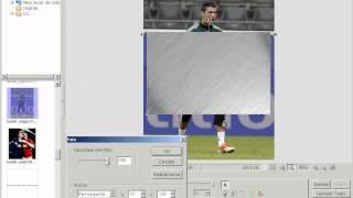 Ensinando a colocar textura em uma Foto Pelo PhotoScape !!!