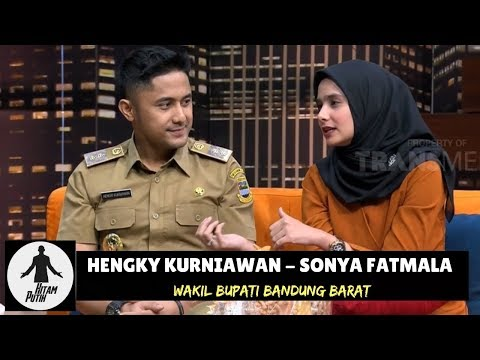 Hengky Kurniawan, Wakil Bupati Bandung Barat | HITAM PUTIH (15/01/19) Part 4