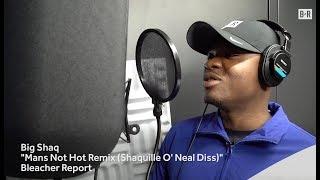 Big Shaq Mans Not Hot Remix Shaquille O Neal